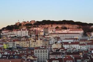 Castelo de São Jorge, Lisbon