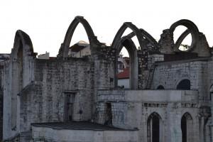 Igreja do Carmo, Lisbon